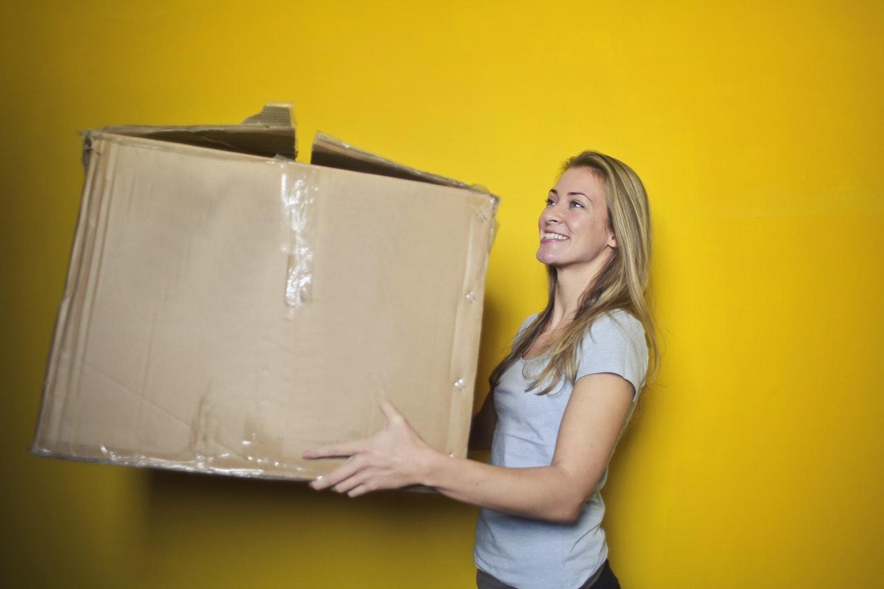 Pourquoi louer un garde meuble?
