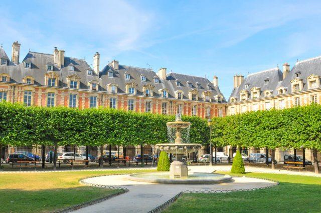 Hotel Gay Paris