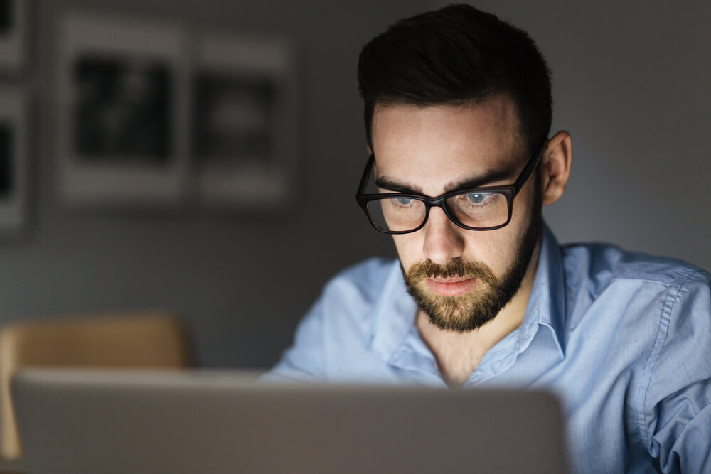 lunettes pas chères adaptées aux écrans