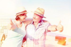 santé pour senior, les points à connaître