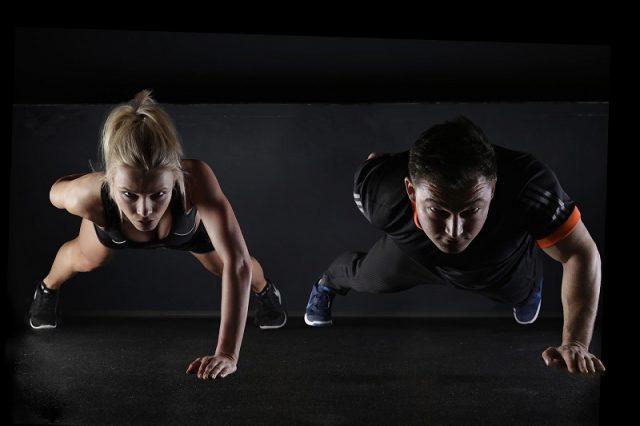 salle de sport à grenoble developper ses muscles