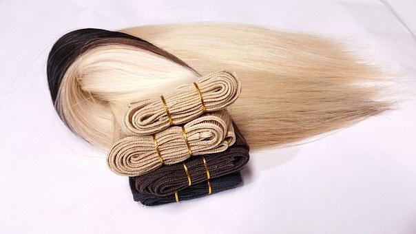 Augmenter le volume de ses cheveux avec des extensions