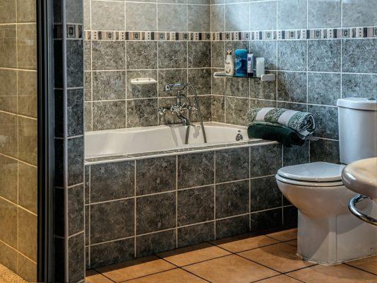 tendance de salle de bain en 2021
